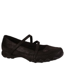 Skechers Freethinker Black Mary jane style Comfort walker   stylish and durable and  comfortable06.0