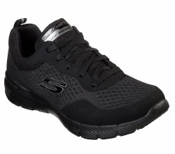 Skechers Flex appeal 3.0 BBK Go Forward womens running shoes comfort and style meet with this awesome shoe from skechers05.0