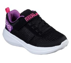 Skechers girls running shoes , Go Run Fast Viva Valor well cushioned lightweight trainer perfect for the gym011.