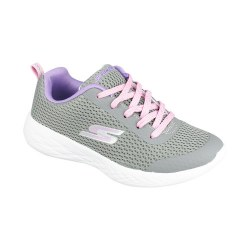 Skechers Go Run Fun Run Breathable Knit Mesh Fabric Super Lightweight stylish design  Comfortable and durable6.0