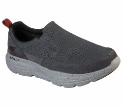 Skechers GOwalk Mens Duro  Water resistant Cushioned  Slip On Casual Walking shoe08.0