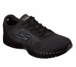 Skechers Go Walk Smart Union  Stylish Comfortable and Durable Walking Slip On Shoes From Skechers 07.5