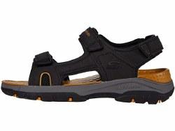 Skechers Tresman Hirano Trail Ready Open Toe Relaxd Fit Sandal 07.0