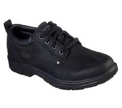 Skechers Mens Casual Dress WaterProof Shoes 08.0
