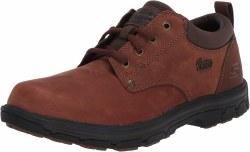 Skechers Mens WaterProof Casual Dress Shoes08.0