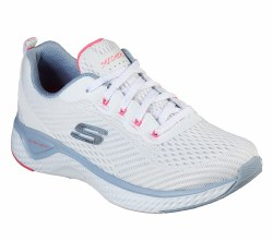 Skechers Solar Fuse Cosmic View Sllek Sporty style and cushioned comfort06.0