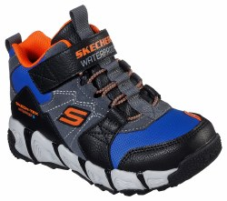 Skechers kids Torque Waterproff mid top hiker013.