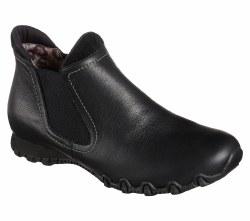 Skechers Undergrad Bootie Black 49420/BLK06.5