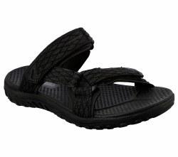 Skechers Vesalo Sandal Black 65465/BLK 11.0