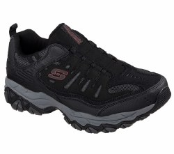 Skechers Memory Fit Slip On Sporty Casual Walking Shoe 08.0