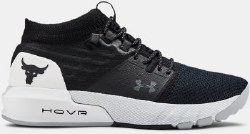 Under Armour Project Rock 2 Black Training , running , working out 4.0