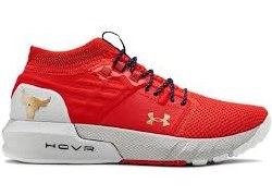 Under Armour And Dwayne Johnson Collab THe Rock Project7.0
