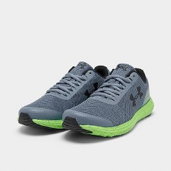Under Armour Surge Run Grey Ultra Breathability and lightweight running shoes from Under Armour4.0