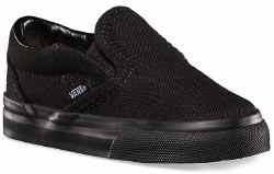 Vans Slip Ons For Toddlers , Its never To earky For classic Vans07.0