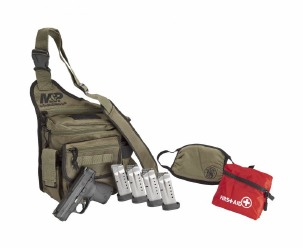 S&W 9MM SHIELD BUGOUT KIT