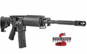 BUSHMASTER OPTIC REDI M16A4