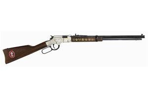 HENRY H004 SHRINERS EDITION 22LR