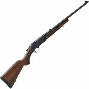 HENRY SINGLE SHOT RIFLE 243