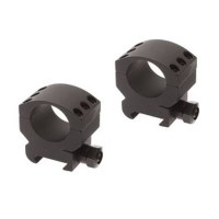 """BURRIS EXTREME TACTICAL RINGS MED 1"""""""