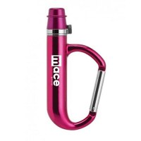 MACE DEFENSE SPRAY OC PEPPER PINK