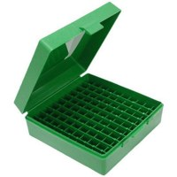 100 RD 45CAL PISTOL BOXES