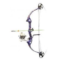 PSE DISCOVERY BOW FISHING PKG