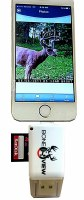 BONE VIEW TRAIL CAMERA PHOTOS ON YOUR PH