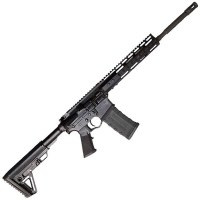"ATI AR-15 5.56CAL 30RD 16""BLD BLACK"