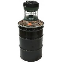 55GAL BARREL FEEDER
