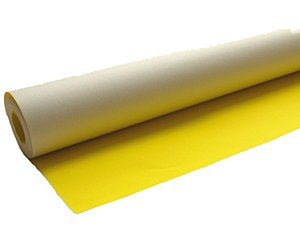 PAPER ROLL LEMON 1020MM