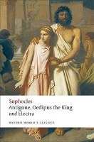 ANTIGONE SOPHOCLES