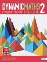DYNAMIC MATHS HIGHER BK 2