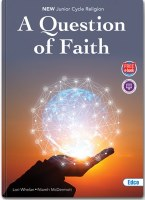 A QUESTION OF FAITH + FREE EBK