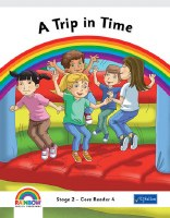 A TRIP IN TIME RAINBOW