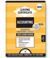 ACCOUNTING H&O L.C EXAM PAPERS