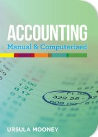 ACCOUNTING MANUAL & COMPUTERIS
