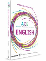 ACE ENGLISH JC REVISION