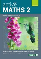 ACTIVE MATHS 2 NEW PACK