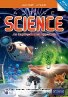 ACTIVE SCIENCE PACK NEW
