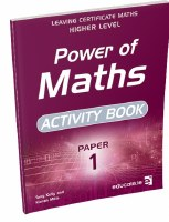 ACTIVITY POWER OF MATHS HL1