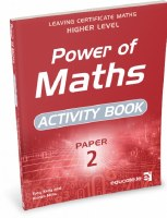 ACTIVITY POWER OF MATHS HL2