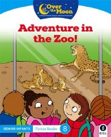 ADVENTURE IN THE ZOO