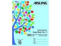 AISLING NO.11 120PGE COPY