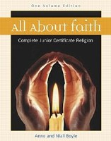 ALL ABOUT FAITH ONE VOLUME