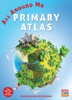 ALL AROUND ME PRIMARY ATLAS