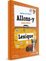 ALLONS Y 1 LEXIQUE WORBOOK