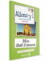 ALLONS Y 1 MON CHEF WORBOOK