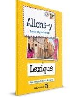 ALLONS Y 2 LEXIQUE WORBOOK