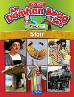 AN DOMHAN BEAG SEO 3RD STAIR
