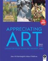 APPRECIATING ART L.C NEW ED